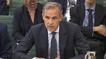 Carney: 'Willing to help support smooth Brexit'