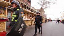 چین: اویغور مسلمان کیوں حراست میں لیے جا رہے ہیں؟
