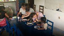 Tackling 'fake' orphanages abroad