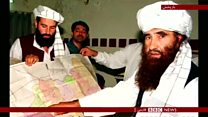 درگذشت حقانی، رهبر قدرتمندترین بازوی نظامی طالبان
