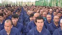 चीनमध्ये मुस्लीम ताब्यात