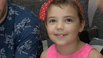 'Amazing Gracie' allowed home