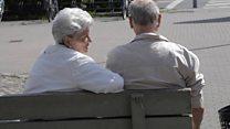 الحب في منتصف العمر
