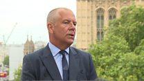 GMB boss calls for referendum on EU deal