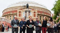 Celebrating 150 years of the Royal Albert Hall