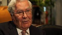 Mervyn King laments Brexit 'incompetence'