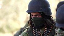 هشدار در مورد براه افتادن 'جوی خون' در ادلب
