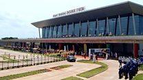 Des consommateurs togolais portent plainte contre une compagnie aérienne