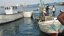 Muxuu dhigayaa xeerka kalluumaysiga biyaha ee Somaliland?