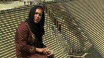 'شاه عروس بند به د کابل ښاریانو تنده ماته کړي؟'