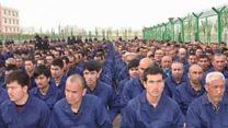 Kako žive muslimani u pritvorima u Kini