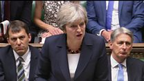 PM: 'We will bring them to justice'