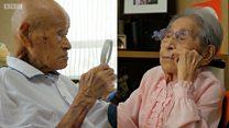 Bí kíp của cặp vợ chồng lớn tuổi nhất thế giới
