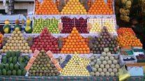 قانون العرض و الطلب هو الذي يتحكم في الأسعار وليس التجار حسب