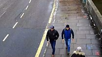 On trail of Novichok suspects