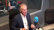 Blair: It's a different Labour Party