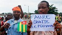 La Fondation OSIWA veut aider à la résolution de la crise au Togo