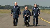 हौसलों की उड़ान भरने वाले पायलट