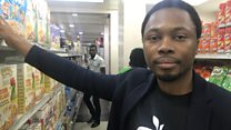 Chowberry app prevents food waste in Nigeria