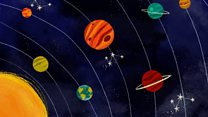 The history of the universe... in 4 minutes