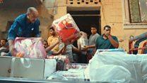 المباهاة بأثاث الزوجية في مصر رغم الصعوبات الاقتصادية