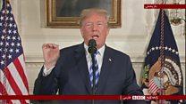 روحانی میگوید نمی شود که آمریکاییها هم تهدید کنند و هم از مذاکره بگویند