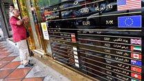 واردات اسکناس ارز توسط صرافیها چقدر به ثبات بازار کمک میکند؟
