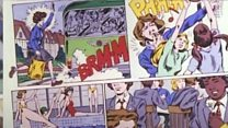 Exhibition celebrates Grange Hill 40th anniversary