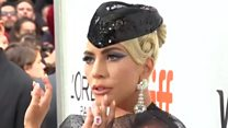 Lady Gaga: 'I don't do it to be famous'