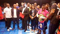 Bondia wa Kenya Fatuma Zarika ahifadhi ubingwa wa dunia wa WBC