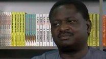 Ihe Femi Adesina sara Charles Ogbu
