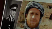 Попал в плен в Афганистане 30 лет назад. Нашли ли его сейчас?