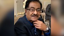 Ramniklal Jogiya murder: Timeline
