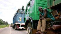Des marchandises destinées au Niger bloquées au Benin