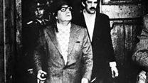 Allende se niega a renunciar