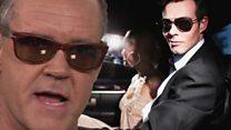 Million dollar idea: Sunglasses