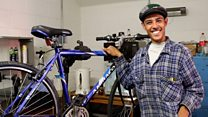 Bike fixer revamps unwanted cycles