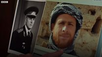 Українець зник безвісти 30 років тому... і знайшовся в Афганістані?