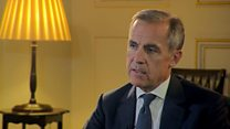 Carney: No one can rule out another financial crisis