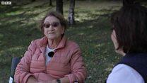 Баронесса Вивьен Стерн: Кыргызстан - Борбор Азиянын бермети