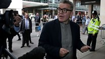Tom Watson: 'I'm a reformed sugar addict'