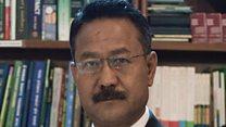 जोशीको निरन्तरता: 'सत्तापक्षको आरोप गलत सिद्ध'