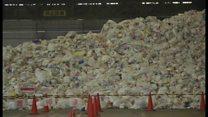 日本のプラスチック「リサイクル」 実際には何が起きているのか