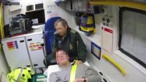 Law to tackle attacks on 999 staff