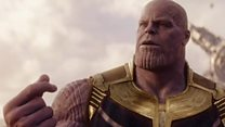 Avengers: Infinity War VFX revealed