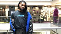 MNEK: I want people to know it's ok to be black and gay