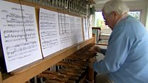 Carrying on with the Bournville carillon
