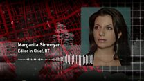 RT editor hangs up on Newsnight