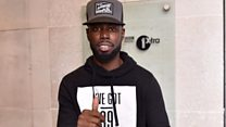 Grime star Ghetts on colourism and female black identity