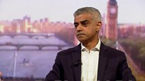 Khan calls for 'people's vote' on Brexit